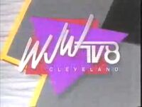 WJW Get Ready for TV-8 1990
