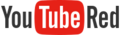 YouTube Red Logo