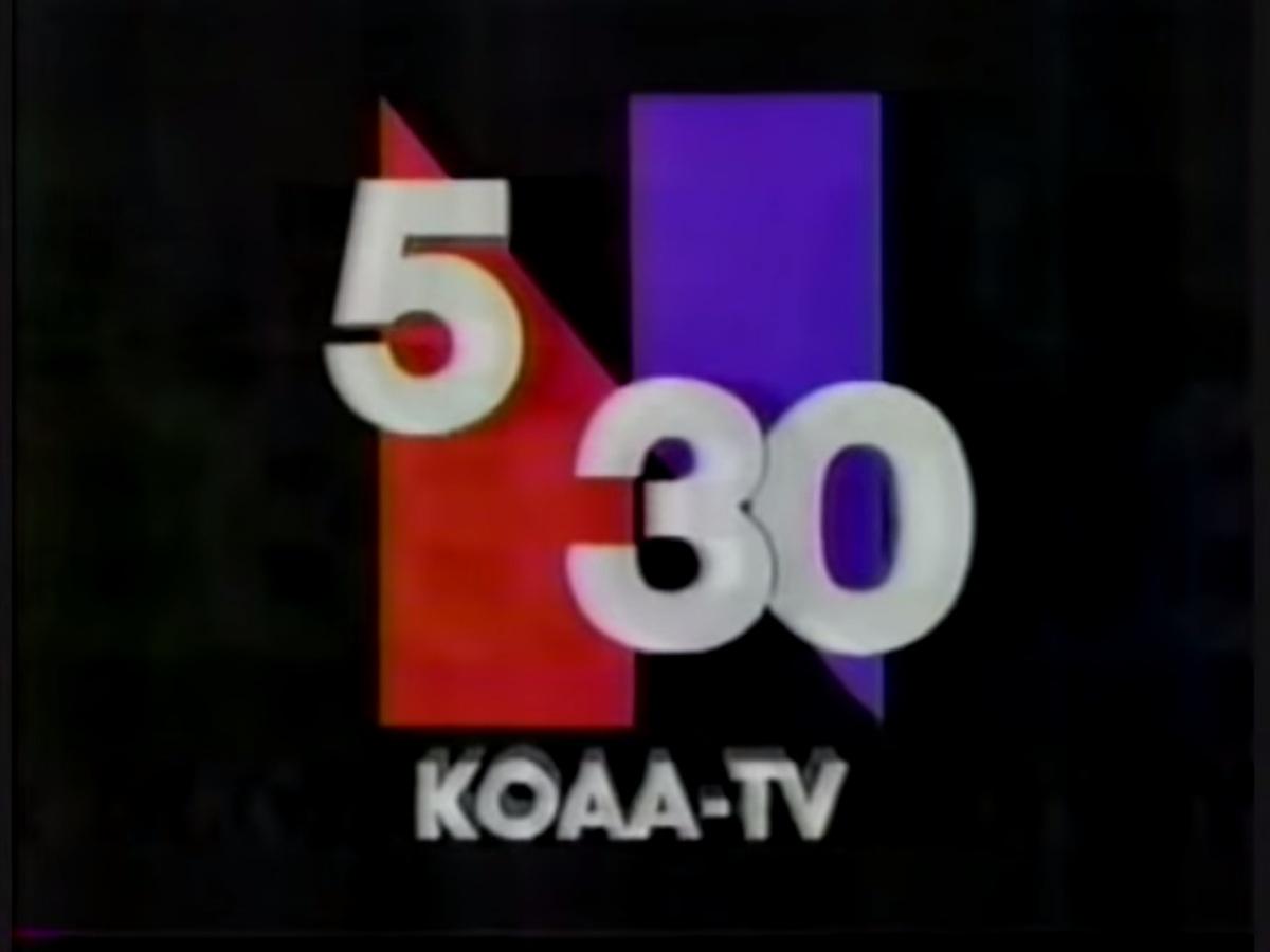 KOAA-TV