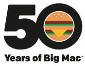 Bigmac 50