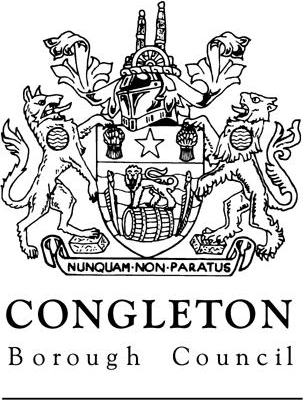 Congleton Borough Council