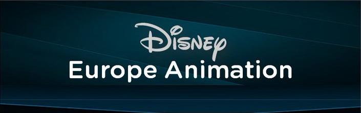 Disney Europe Animation