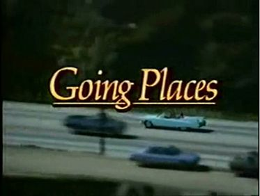 Going Places (1990 sitcom)