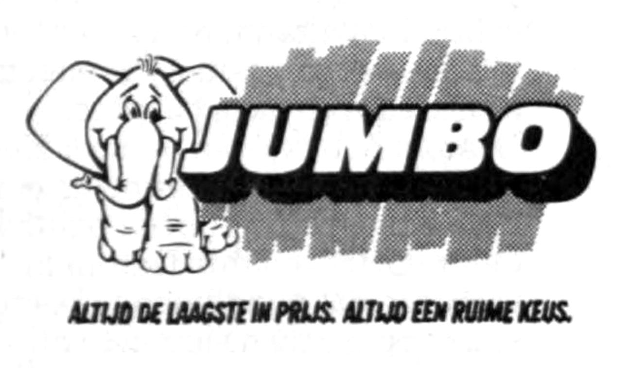 Jumbo (Netherlands)