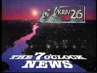 KRIV 7PM News 86 ID