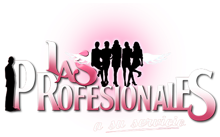 Las profesionales, a su servicio