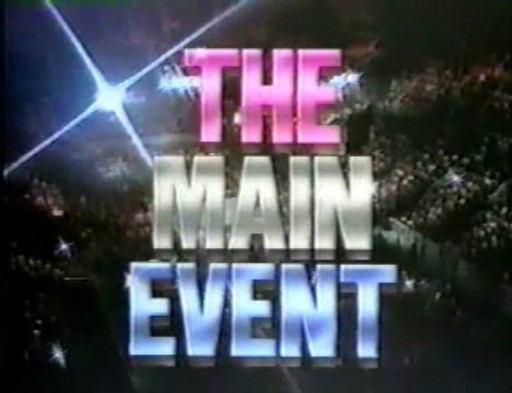 WWE The Main Event