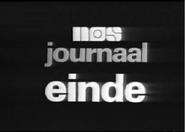 NOS Journaal Einde 1975