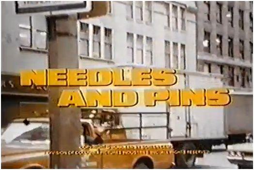Needles and Pins