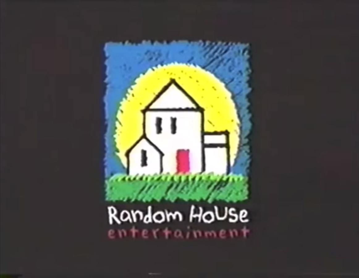 Random House Children's Entertainment
