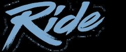 Ride - (TV series) logo.png
