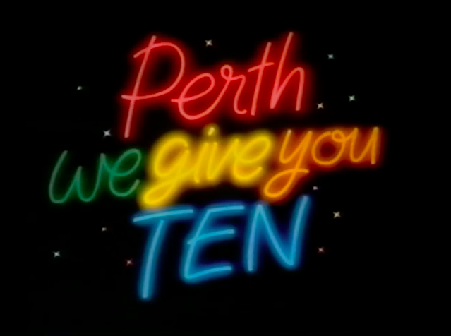 10 Perth/Other
