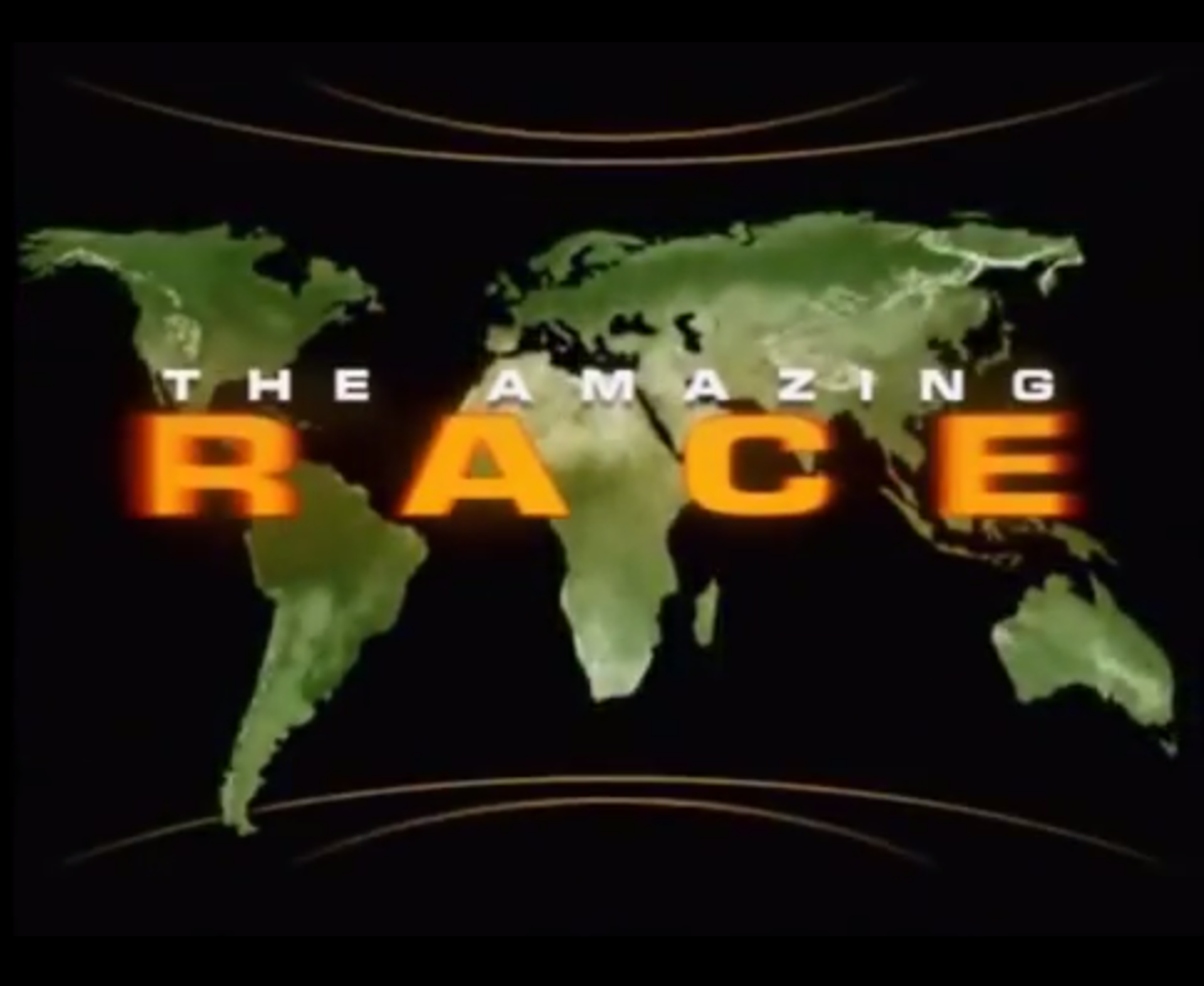 The Amazing Race Logopedia Fandom