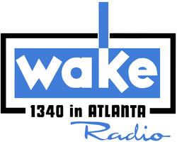 WAKE AM Atlanta 1958.png