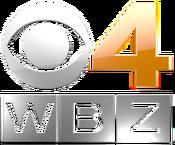 WBZ Logo 2014