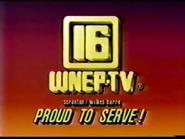 WNEP-TV 16 1986
