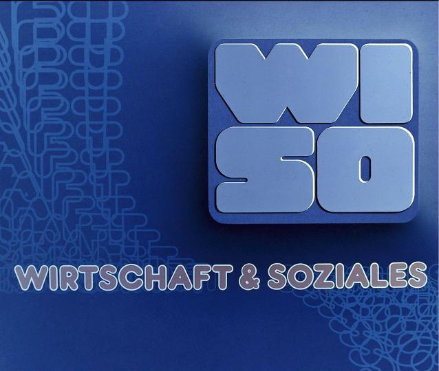 ZDF WISO