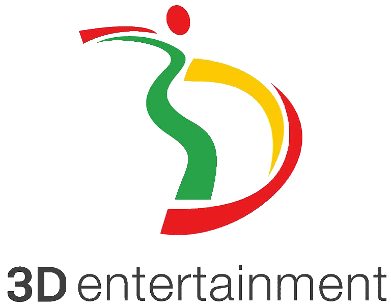 3D Entertainment (Indonesian record label)