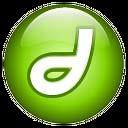 Adobe Dreamweaver v8.0 icon