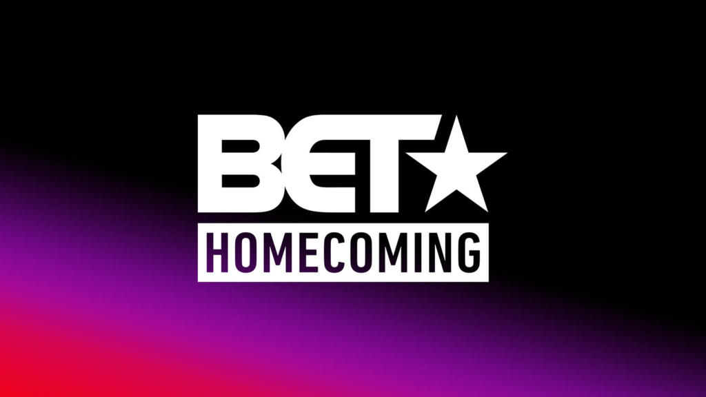 BET Homecoming