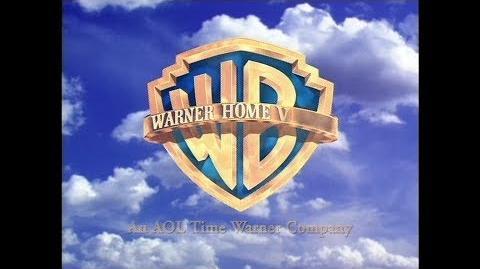 Cookie Jar Warner Home Video (2004 2003)