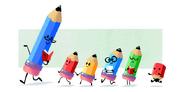 Google Teacher's Day 2016 (Version 2)