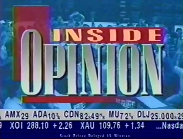 Inside Opinion