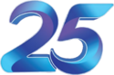 Indosiar 25 Tahun Original Number 2