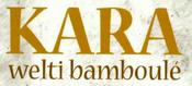 KARA Welti Bamboulé