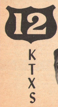 KTXS-TV