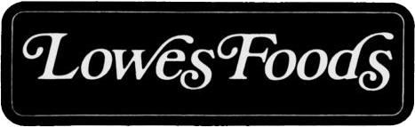 Lowes Foods