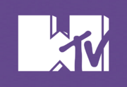 MTV symbolic logo for the Women's Day 2018