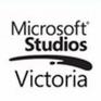 Microsoft Studios Victoria Icon