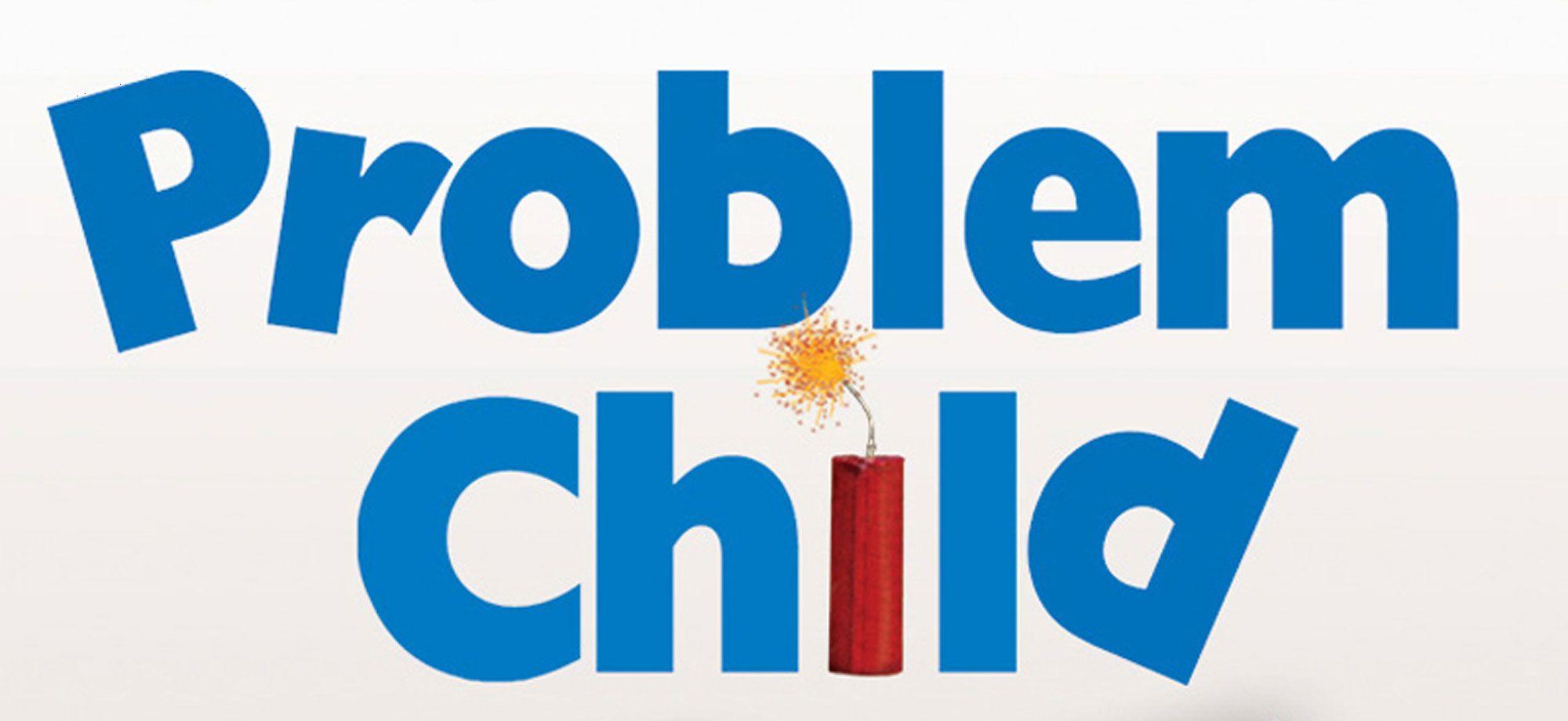 Problem Child (1990 film)