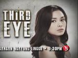 Third Eye (Philippine TV series)