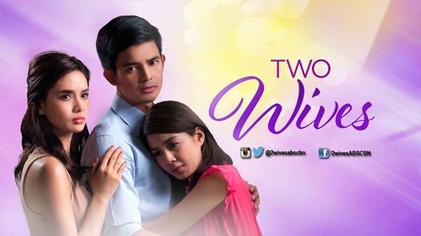 Two Wives (2014 TV series)