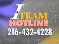 WJW FOX 8 I Team Hotline
