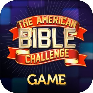 The American Bible Challenge Game