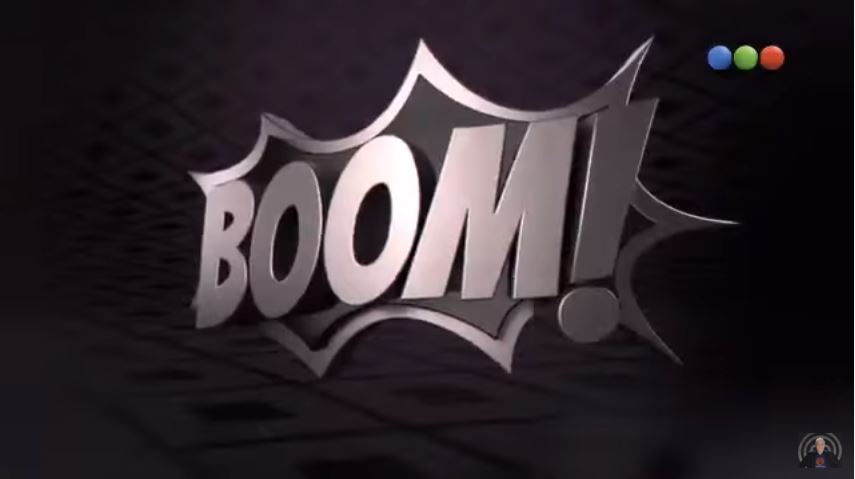 Boom! (Argentina)