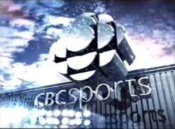 CBC Sports ID (2007)
