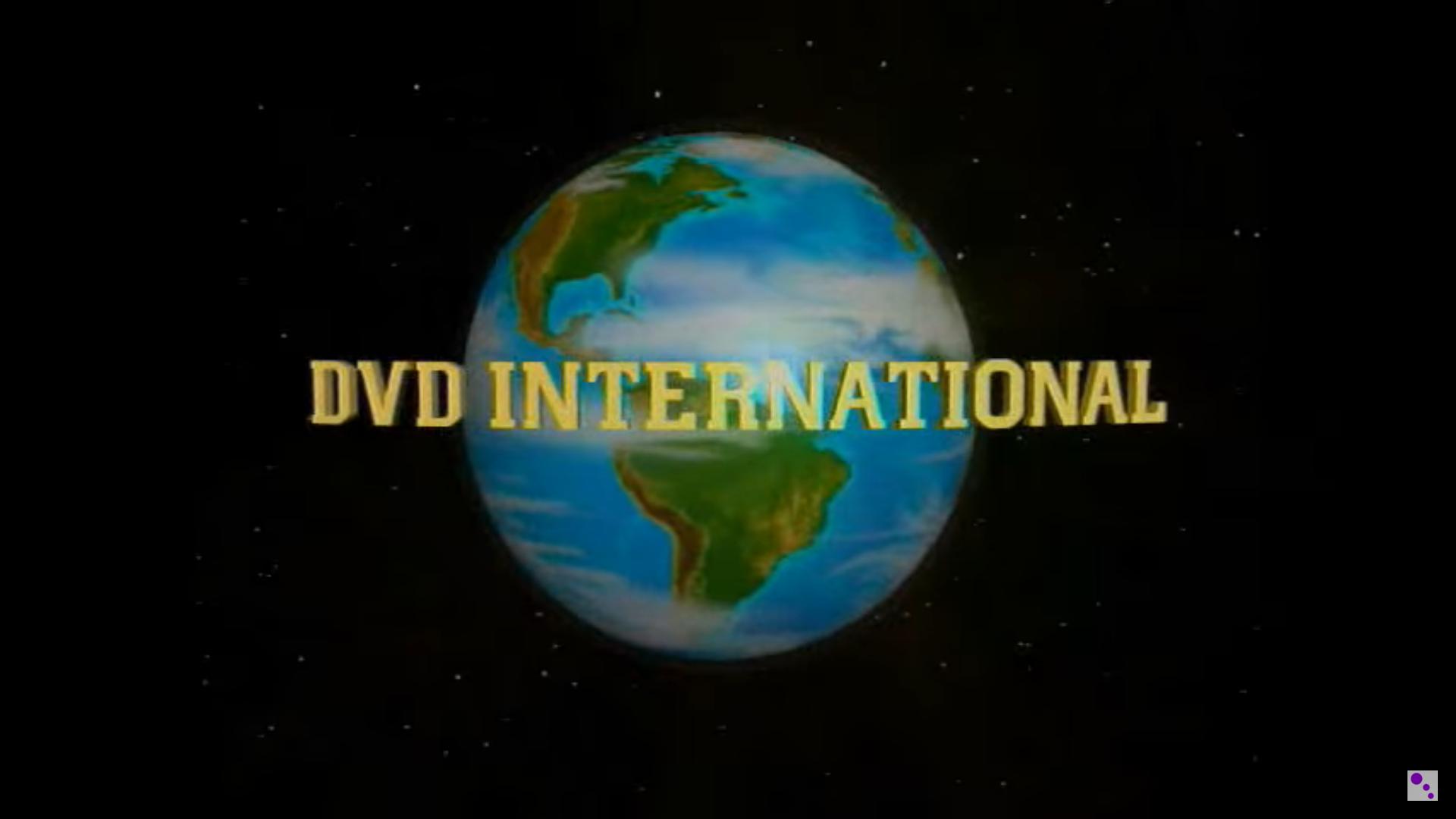 DVD International