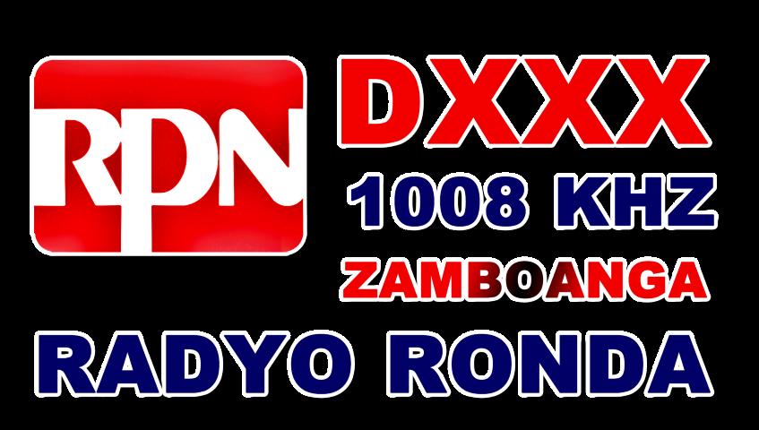 DXXX-AM (Zamboanga)