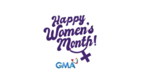 Happy Women's Month from GMA (2019)