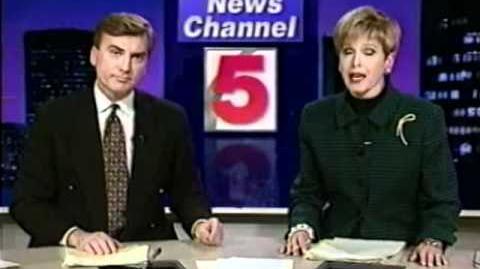KSDK NewsChannel 5 at Ten - News Open, 1994