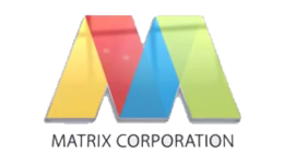 Matrix Corporation Logo PNG.png