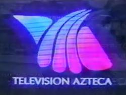 TV Azteca (1993) - 2