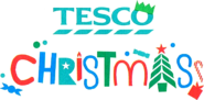 Tesco Christmas (Kids 2013)