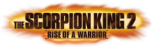 The scorpion king 2 rise of a warriorlogo.png