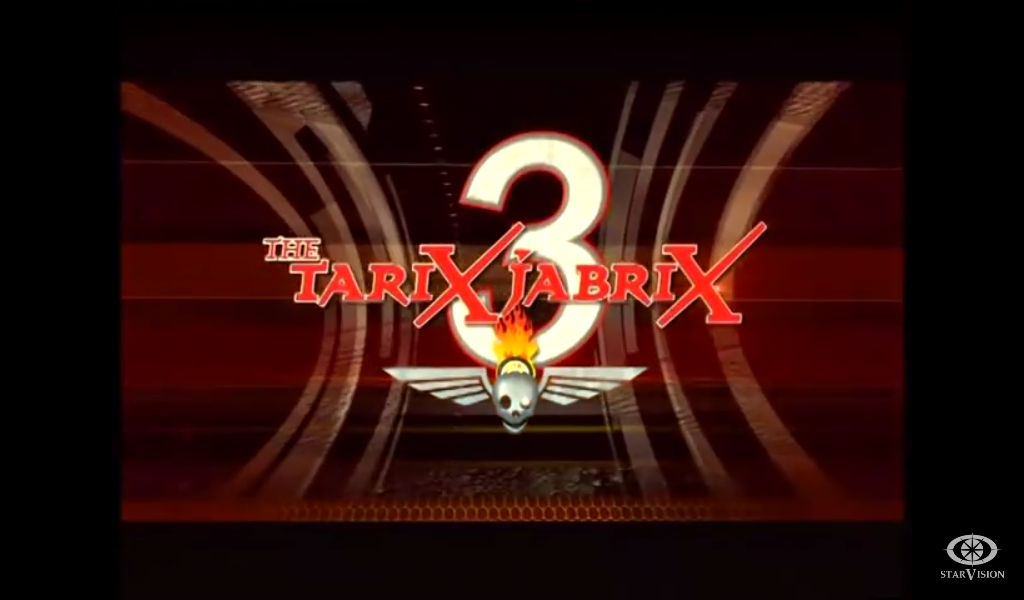 The Tarix Jabrix 3