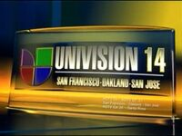 Univision 14 ID 2006